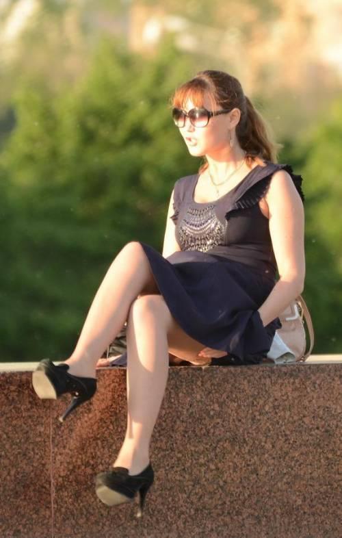 фото ножки чулки попки колготки секс